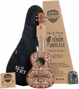 4-String Ukulele