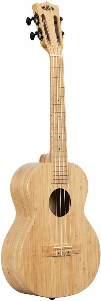 Solid Bamboo Tenor Ukulele