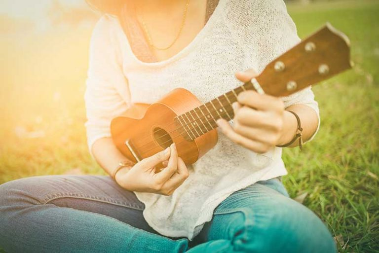 The Ultimate List of Left-Handed Ukuleles 2021