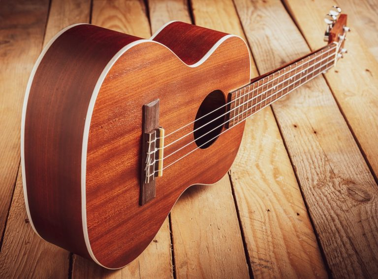 The Ultimate List of Tenor Ukuleles 2021