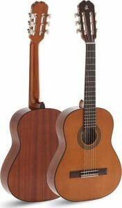 Admira 6 String Classical Guitar, Right JUANITA