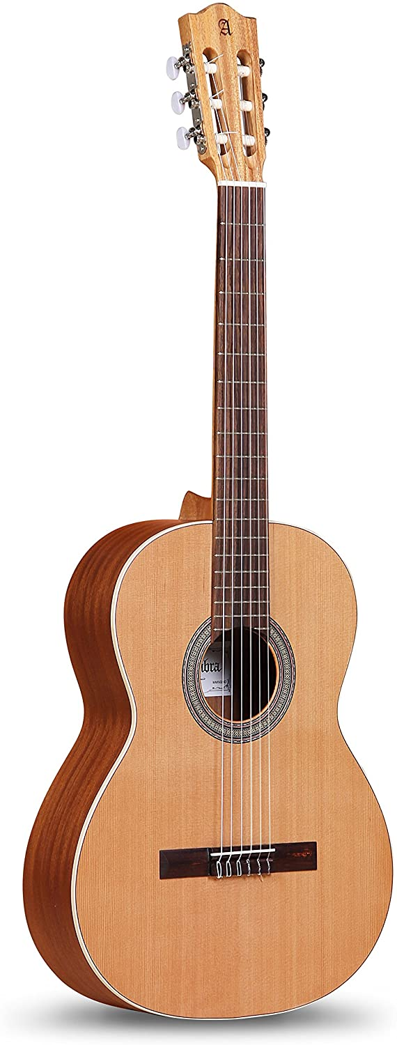 Alhambra 6 String Classical Guitar