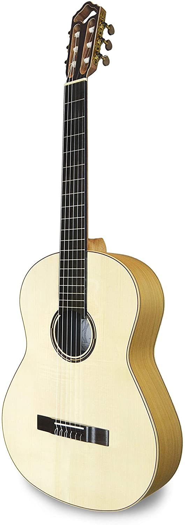 Cap Classical Guitar, Right