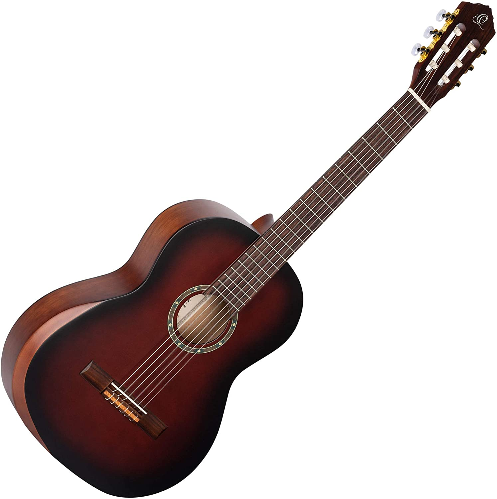 Ortega Guitars 6 String Family Series Pro w