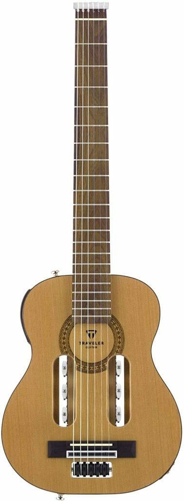 Traveler Guitar Escape Classical