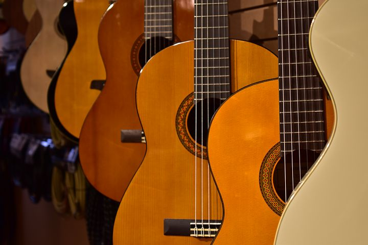 The Ultimate List of Classical Guitars Under US $200 2021
